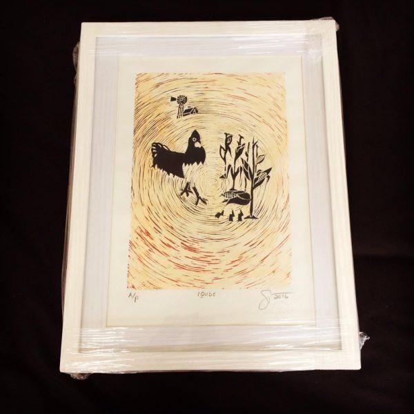 Amakhophi Ambalwa Akhona / Limited Edition Prints